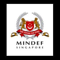 Mindef Singapore Logo