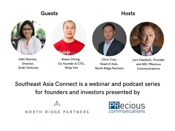 SEA Connect E10 - Unicorns in Southeast Asia