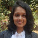 Aishwarya Valliappan, Junior Client Executive, PRecious Communications