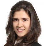 Anastasiia Tsilyk, Junior Client Executive, PRecious Communications