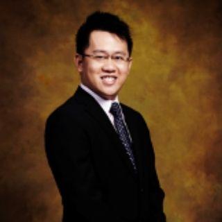 Clarence Lim,Practice Head, INC