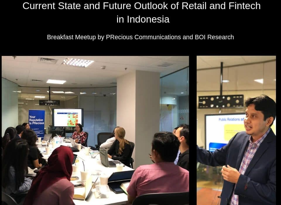 Current State and Future Outlook of Retail and Fintech in Indonesia_News
