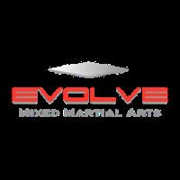 Evolve MMA logo