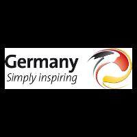 German National Tourist Board Logo
