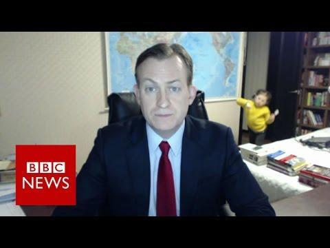 BBC Interview