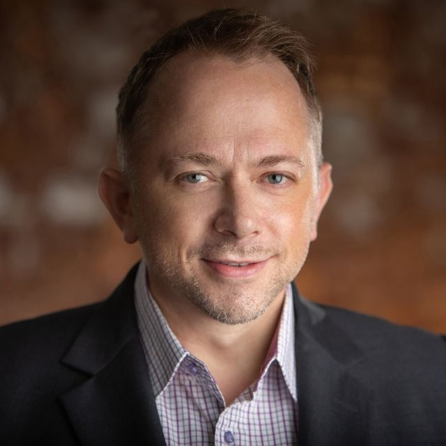 Lars Voedisch, Founder and Managing Director, PRecious Communications