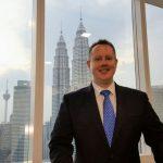 Neil Fraser, Market Lead, PRecious Malaysia