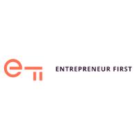 Entrepreneur First