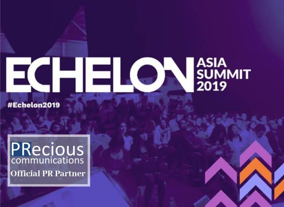Echelon Asia Summit 2019 is considered among the top five tech events in Singapore. Here are ten ways to benefit from the summit.