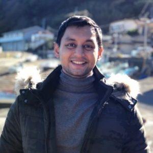 PRecious Communications - Prayaank Gupta