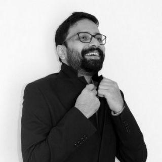 Rajiv Menon, Client Services Director, PRecious EDGE