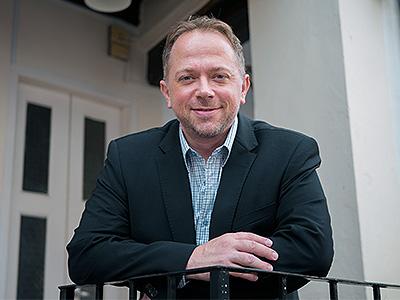 Lars Voedisch
