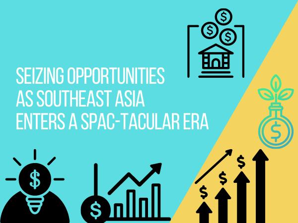 SPAC mergers - PRecious Communications